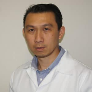 Prof. Dr. William Ricardo Komatsu